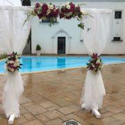 Arcada nunta 3