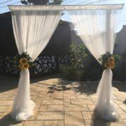 arcada nunta 2