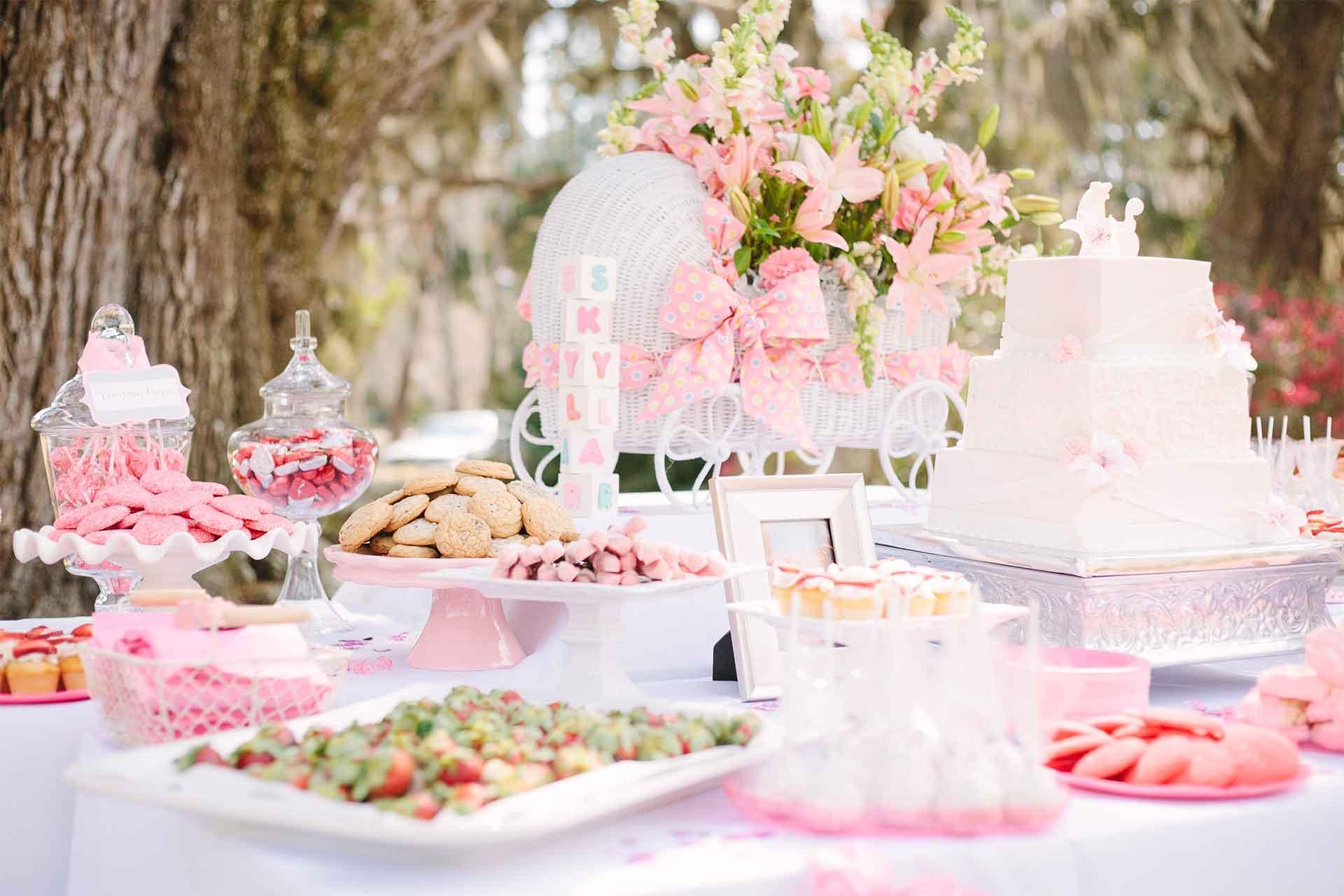 Inchiriere Decoratiuni Nunta Si Evenimente Speciale